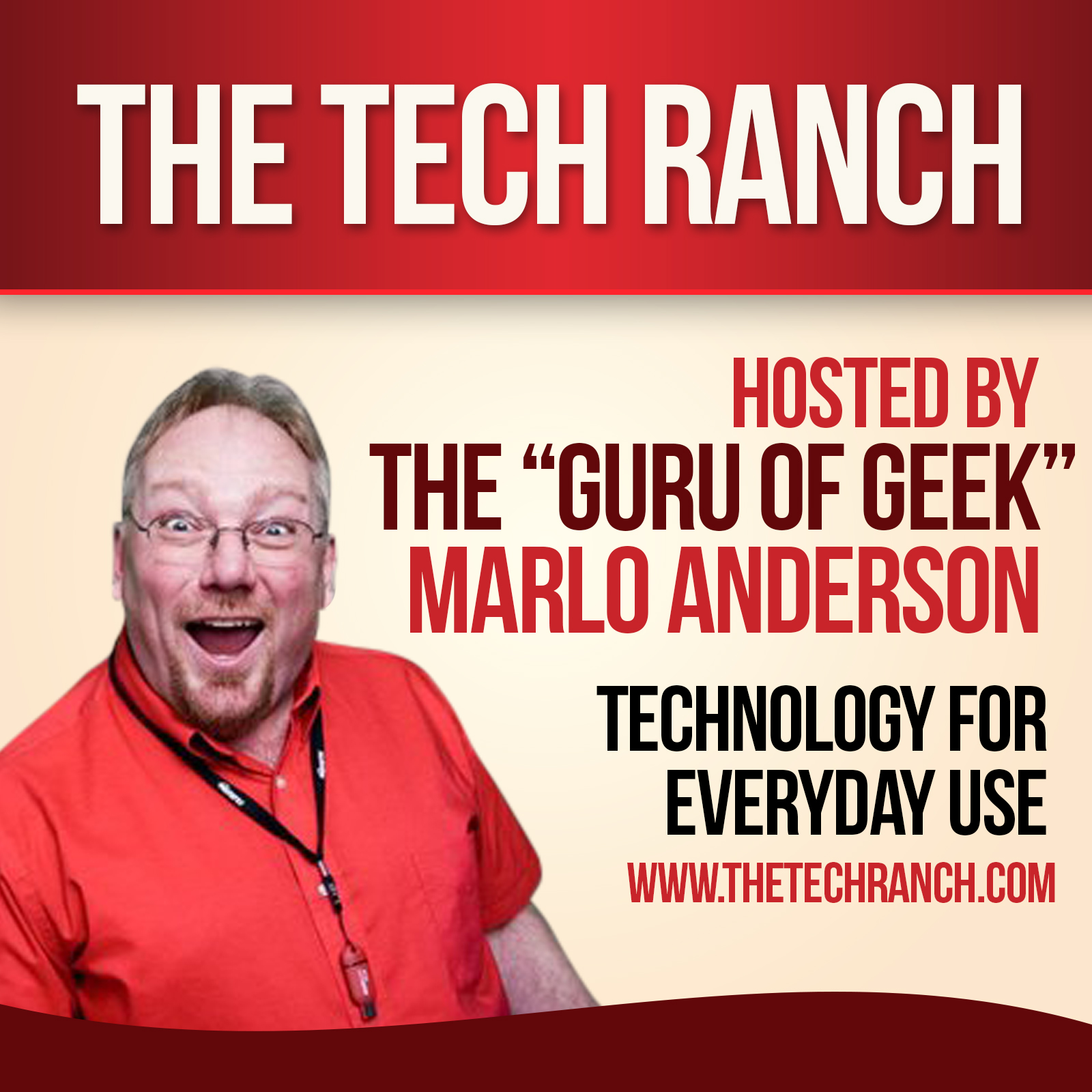 The Tech Ranch Podcasts – The Tech Ranch